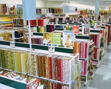 Sewing Online is your one stop shop for all your crafting needs. The site features a large array of haberdashery, knitting, embroidery and sewing equipment.