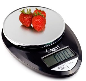 Screen shot 2012 09 15 at 10.49.36 PM Amazon: Ozeri Pro Digital Kitchen Food Scale ONLY $11.97 Shipped (Reg. $49.99!)