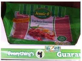 Screen shot 2012 09 15 at 11.30.36 AM Coupon RESET!   *HOT* FREE Jennie O Turkey Bacon at Dollar Tree with NEW $1/1 Coupon!
