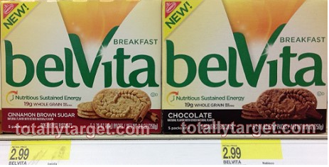 Screen shot 2012 09 16 at 10.08.35 PM Rare: FREE Box of Belvita Biscuits Coupon When you Buy 1 = Just $1.49 a Box!