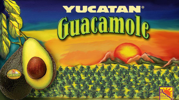 Screen shot 2012 09 16 at 10.57.06 AM High Value $3/1 Yucatan Guacamole Product Coupon