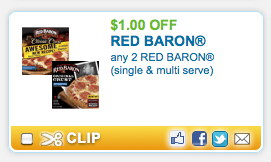 Screen shot 2012 09 17 at 10.11.47 AM *HOT* Dollar Tree: Red Baron Pizza Only $0.50 with New Coupon!