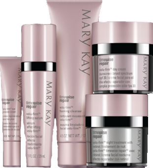 Screen shot 2012 09 19 at 11.50.18 PM FREE Mary Kay TimeWise Repair Volu Firm Set Sample (First 5,000!)