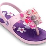Kohl's: Crocs Reina Bows Sandals $2.79 + FREE Shipping (Reg. $34.99!)