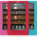 *HOT* Ematic 7″ Color eBook Reader, MP3, & Video Player $39.99 + FREE Shipping (Reg. $149.99!)