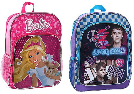 Kmart  Kid s Backpacks Only  4.12 Shipped! 9206ac7a58