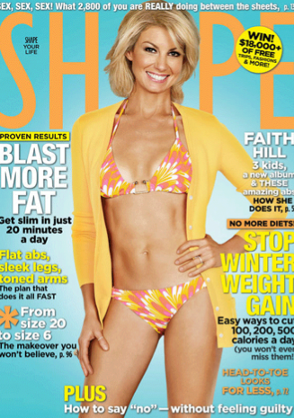 Screen shot 2012 09 27 at 10.01.57 AM FREE 1 Year Shape Magazine Subscription