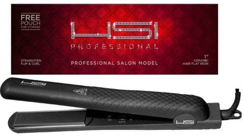 Screen shot 2012 09 27 at 9.07.41 AM Amazon: *HOT* HSI Flat Iron Hair Straightener $39.99 (Reg. $300!) + FREE Shipping