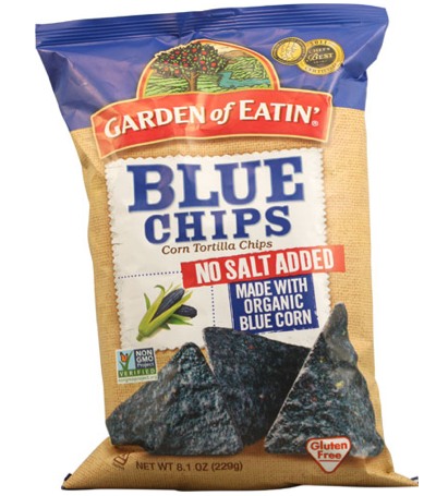Screen shot 2012 09 27 at 9.16.47 AM Garden of Eatin' Organic Tortilla Chips Only $1.42 a Bag with New Coupon!
