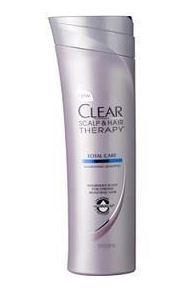 Clear Scalp