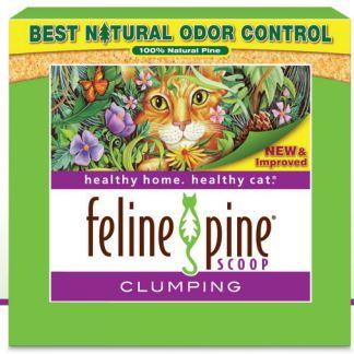 Feline Pine Rebate