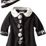 Amazon: Adorable Infant Fleece Jacket and Hat only $28 (Reg $40)