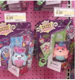 furrealdizzy FurReal Dizzy Dancers only $5.99 at Target!