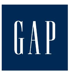 gap Save 25% off GAP