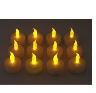 halloween2 Amazon: 12 Flickering Candles for your Jack O Lanterns only $8.79 (Reg $29.99)