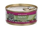 innova Free Can of Innova Wet Cat Food at Petsmart
