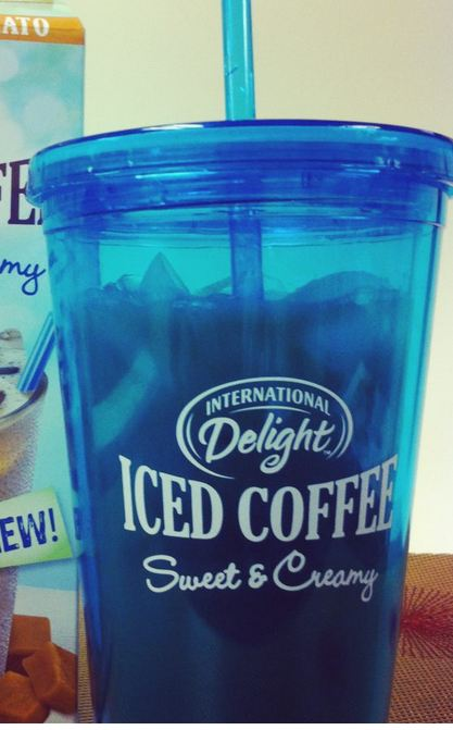 international Free International Delight Tumbler 09/21