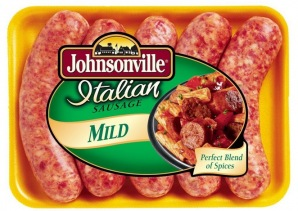 Johnsonville Brats Coupons