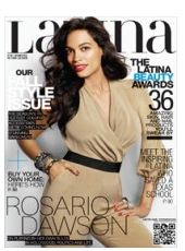latina FREE 1 Year Subscription to Latina Magazine