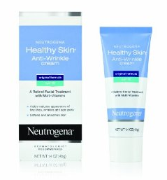 nutface Amazon: Neutrogena Healthy Skin Anti Wrinkle Cream only $8.20 (Reg $19.47)
