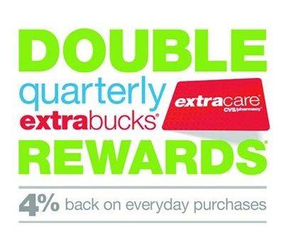 Double Extra Care Bucks