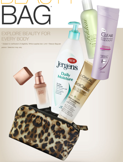 Screen shot 2012 10 02 at 9.10.13 AM *HOT* FREE Target Fall Beauty bag Filled with Samples & Coupons