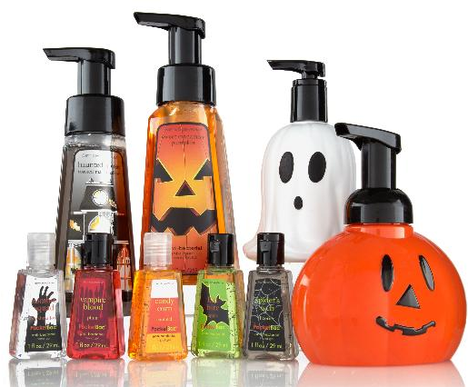 Screen shot 2012 10 05 at 9.25.17 AM1 Bath & Body Works: $10 off ANY $30 Purchase Coupon