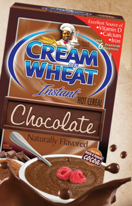 Screen shot 2012 10 08 at 10.19.10 AM FREE Cream of Wheat Chocolate Cereal Sample