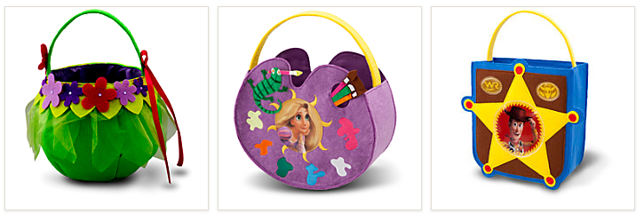 Screen shot 2012 10 08 at 9.20.32 AM Disney: Trick or Treat Bags Only $2.99 + FREE Shipping (Different Characters!)