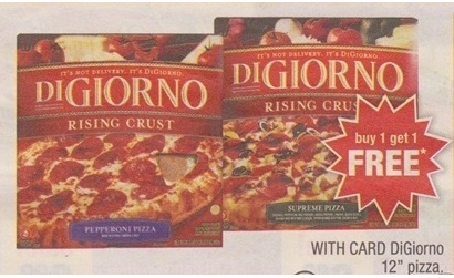 Screen shot 2012 10 08 at 9.43.13 PM *HOT* Digiorno Large Pizza Only $1.33 (Reg. $7.99) each with Buy 2 Get 1 FREE Coupon!
