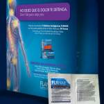 FREE Flanax Pain Relief Sample