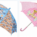 *HOT* Madagascar Umbrellas Only $6.25 Shipped (Girls and Boys)