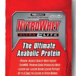 FREE NYTROWHEY Ultra Elite Bodybuilding Sample