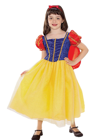 Screen shot 2012 10 22 at 10.12.07 AM Amazon: Snow White Childs Costume Only $10 Shipped!