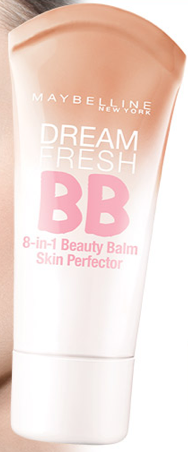 Screen shot 2012 10 22 at 3.51.16 PM Its back! FREE Maybelline Dream Fresh BB Sample