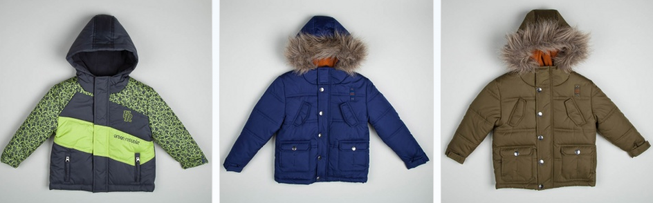 Screen shot 2012 10 22 at 8.37.13 PM *HOT* Toddler Boys and Girls Jackets and Vests Only $11.75 Shipped!