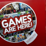 NEW Redbox: FREE 1 Night Game Rental Code ($2+ Value)