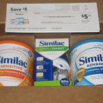 *HOT* FREE Full Sized Similac Baby Formula Cans & Coupons!