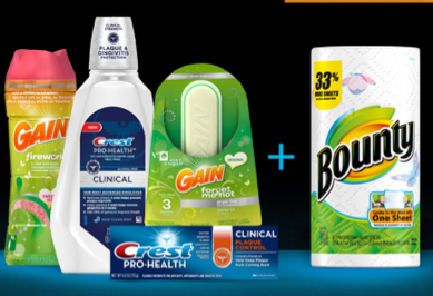 Screen shot 2012 11 02 at 9.42.59 PM New FREE P&G brandSAMPLER Products (Coupons for Tide, Toothbrushes, Febreze Car Freshener)
