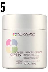 allurebeauty Free Pureology from Allure at 12pm EST (500 winners)