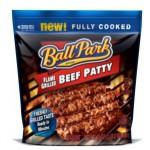 Rare $2/1 Ball Park Pre-Cooked Hamburgers