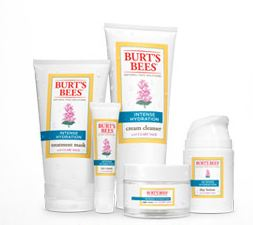 burtsbees 31 Days of Giveaways from Burts Bees!