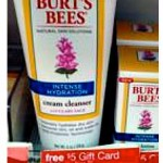 Burt's Bees Coupon + Great Target Deal!