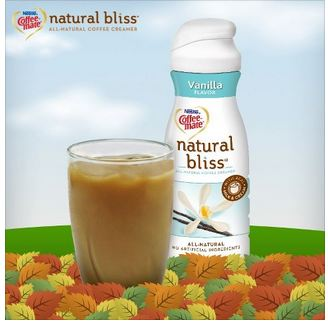 coffeemate $1/1 Natural Bliss Coupon on Facebook