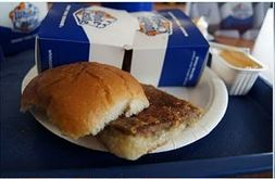 cravernation 2 FREE White Castle Sliders from Craver Nation!