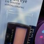 FREE Maybelline Eye Shadow at Dollar Tree!