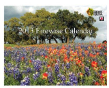 firewise Free 2013 Firewise Calendar