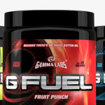 Free G Fuel Energy Drink Mix