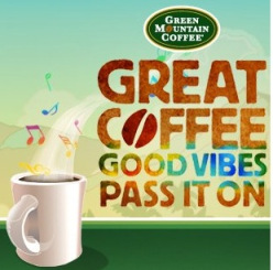 gm coffee Green Mountain and Kroger Instant Win Game: 5,050 winner!