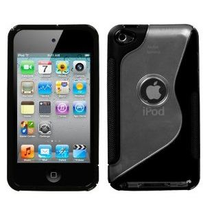 gummy cover Amazon: Gummy Cover for ipod Touch 4g only $1.54 shipped!